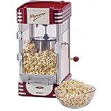 ARIETE Popcorn Popper XL Potenza 310 Watt Colore Rosso