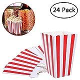 NUOLUX Contenitori di popcorn,Contenitori portacontainer Cassette portacontainer...